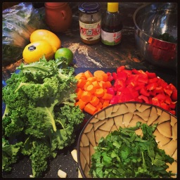 I ♥️ veggies