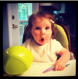 Baby Food Blitz