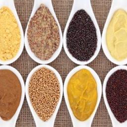 Mustard Mania